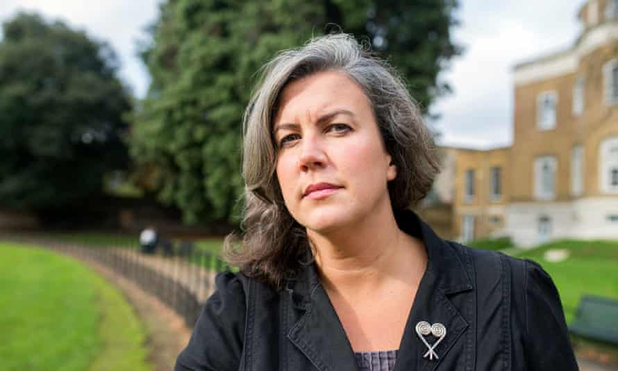 Labour MP, Heidi Alexander