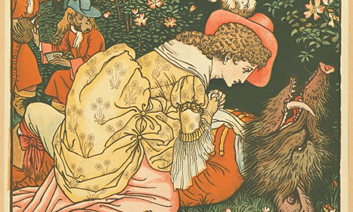 How Old Are Fairy Tales?