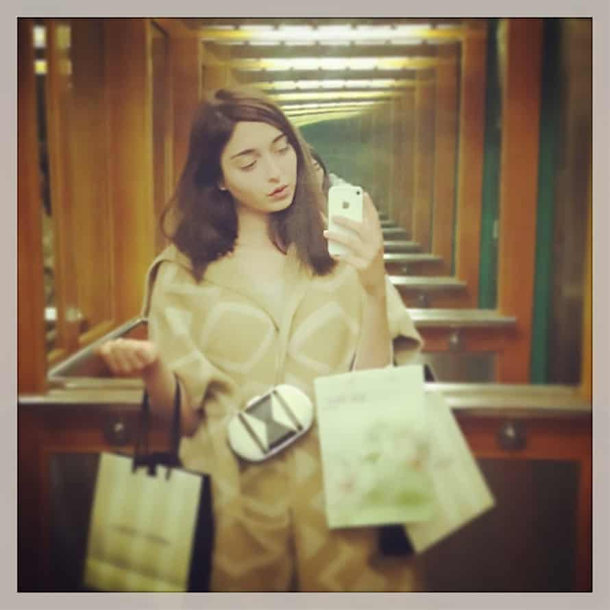 Amalia Ulman's Excellences & Perfections, at Tate Modern until 12 June