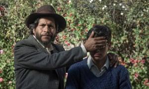 Retablo, directed by Alvaro Delgado Aparicio, is part of the Barbican's Forbidden Colours, featuring films from countries hostile to LGBT rights.