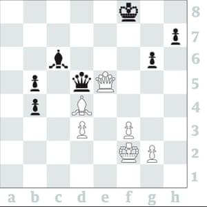 Chess 3637
