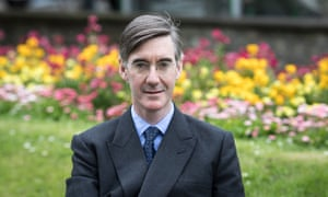 Jacob Rees-Mogg made the comments in an interview with BBC Northern Ireland.
