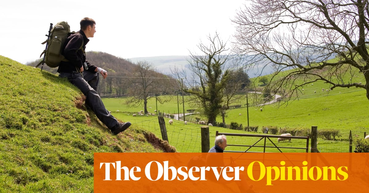 Jobs, marriages, cities – we are quitting them in our droves