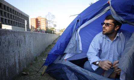 Guantanamo detainee protest Uruguay
