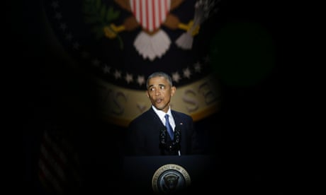 Obama gives US intelligence greater access to warrantless data on foreigners