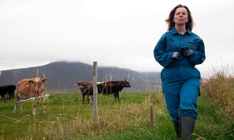 'They're behaving as capitalists': the film inspired by Iceland's farming stranglehold