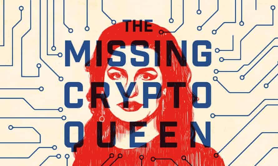 The Missing Cryptoqueen.