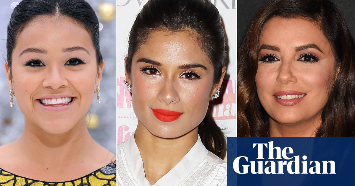 Why are half of Latino immigrant TV characters portrayed as ...
