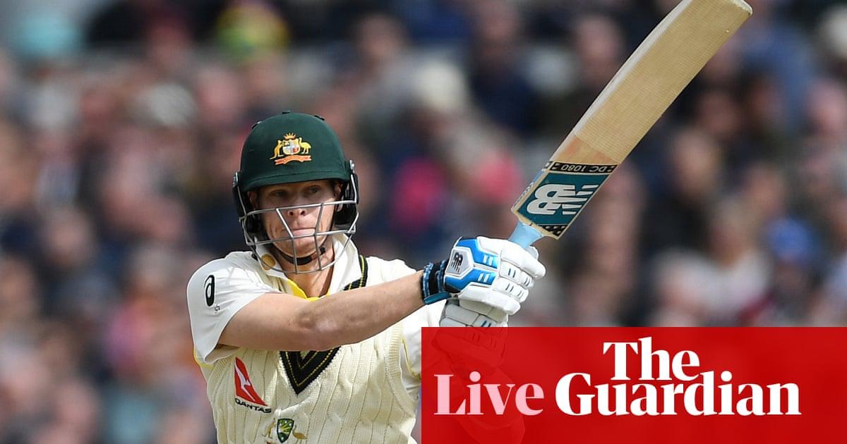 Ashes 2019: England v Australia fourth Test, day one, rain delay – live!