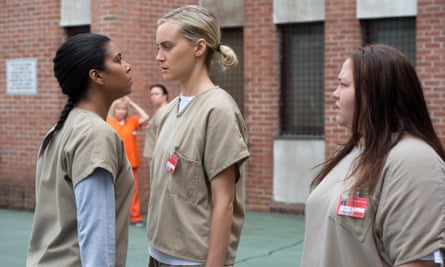 Is Orange is the New Black missing out on social buzz?