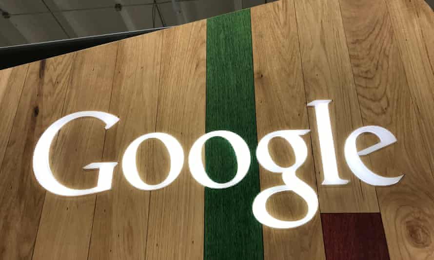 Google officials testified that it would have to spend up to 500 hours of work and $100,000 to comply with investigators' ongoing demands for wage data.