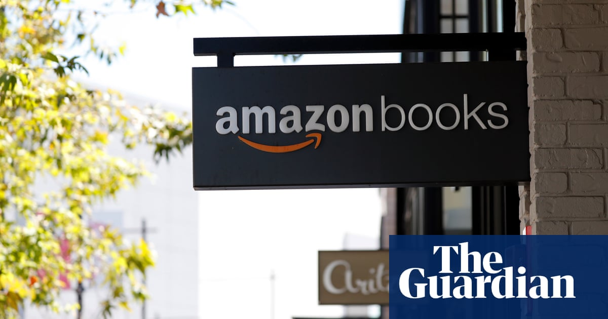 Amazon to stop selling books that frame LGBTQ+ identities as mental illness