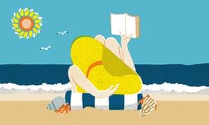 Illustration: Asako Masunouchi at Rush Agency