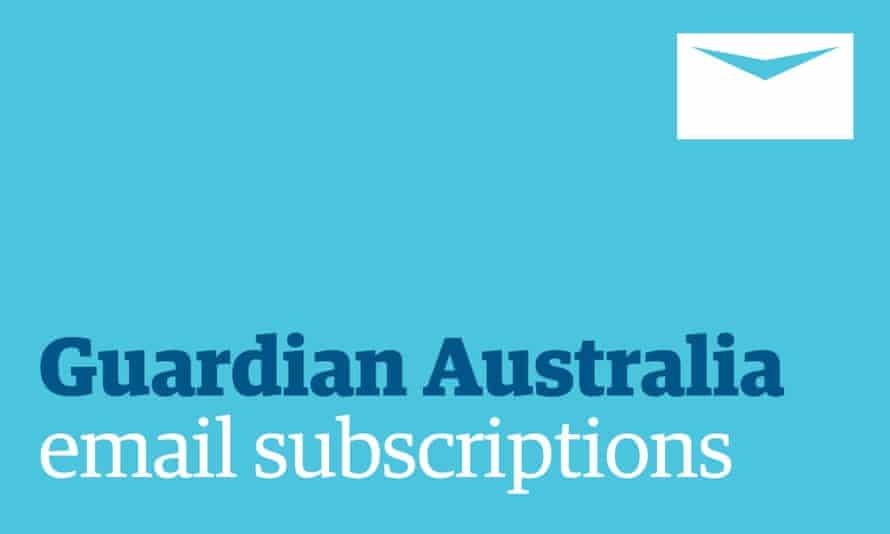 Guardian Australia subscriptions