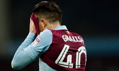 Aston Villa have not won a match in 2017. Are they in danger of another relegation? | Martin Laurence