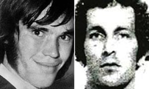 What turned one city in Canada into the 'serial killer