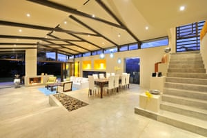 The Areopagus Residence