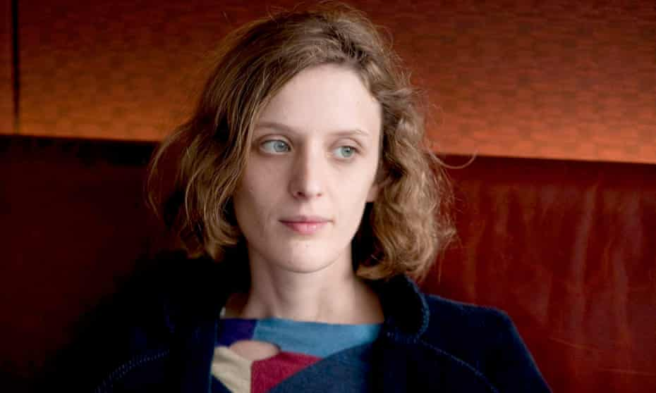 'What is beauty? Why am I living?' … Mia Hansen-Løve.