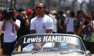 Lewis Hamilton was head and shoulders above the rest at Paul Ricard where he powered to victory in the French Grand Prix.