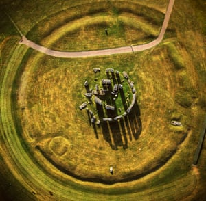 Advisory body Icomos says the current design would have 'a substantial negative and irreversible impact' on the Stonehenge site.