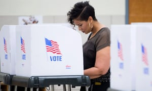voting us election