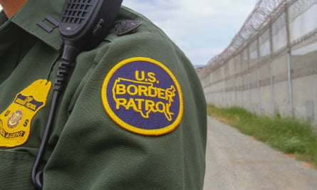 It is unclear where and when the boy was detained, but on the evening of 20 April he was taken by Ice agents to a facility run by Southwest Key.
