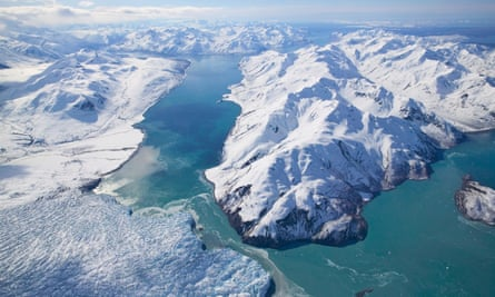 After recent reports about the demise of the ice fields, researchers hope the public will better understand the rapid pace of climate change.