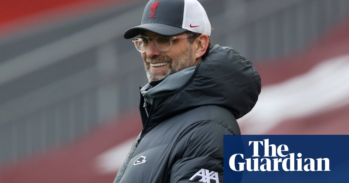 Jürgen Klopp vows to fight on at Liverpool and rules out Germany job