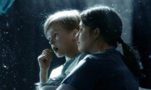 'It's slow burn': Danish crime thriller Follow the Money.