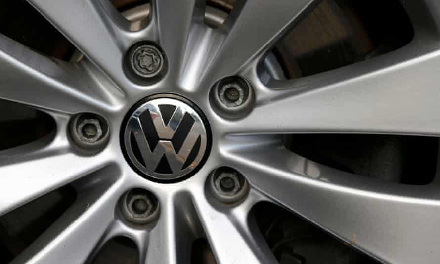 The Volkswagen Golf is among the most popular cars in Britain.
