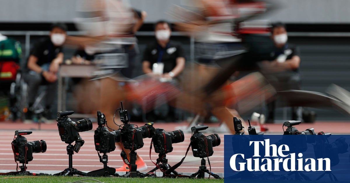 New guidelines for transgender participation unveiled by UK sports councils