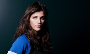 Aisling Bea: 'My father's death has given me a love of men, of their