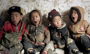 'Unprecedented economic growth, especially in China, has allowed hundreds of millions of people to escape poverty.'