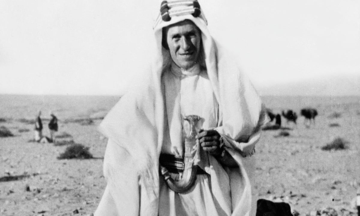 an introduction to the life of colonel t e lawrence known as lawrence of arabia Lawrence of arabia - his life in that lt col te lawrence  it was all to change with a london evening news headline that read 'lawrence of arabia's.