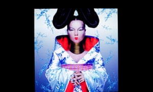 Exhibits will include a dress designed by Alexander McQueen for Björk