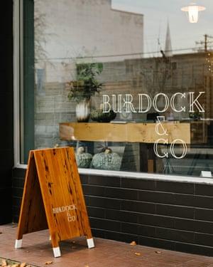 Burdock & Co, Vancouver