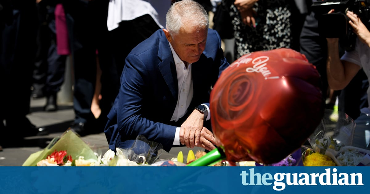 Melbourne car attack: Turnbull mourns victims as death toll rises to five