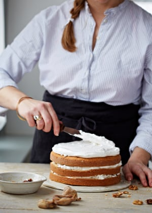 Claire Ptak's recipe for Lady Baltimore cake | Baking ...