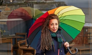 Momentum vice chair Jackie Walker.
