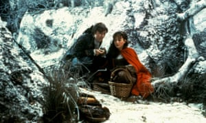 The Company of Wolves, 1984, co-written and directed by Neil Jordan.