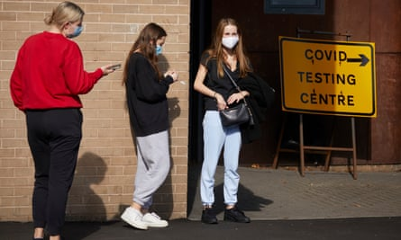 Coronavirus is damaging Britain's young people – and that didn't have to happen