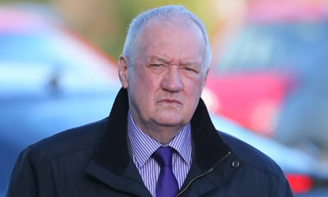 Hillsborough officer in charge fails to put a stop to his prosecution