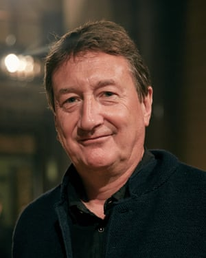 Screenwriter Steven Knight.