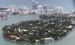 You may want to seek specialist advice about the US tax system if you are considering buying a property in Florida.