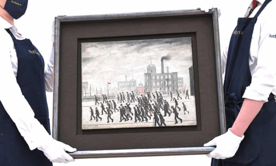 Going to the Match (1928)