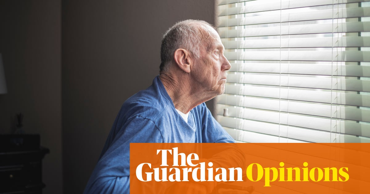 Treating dying people in hospices during Covid-19 is breaking me