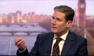 Keir Starmer made the announcement of Labour's policy shift towards staying in the customs union last summer; this time his leader is likely to be stamping his name on it.