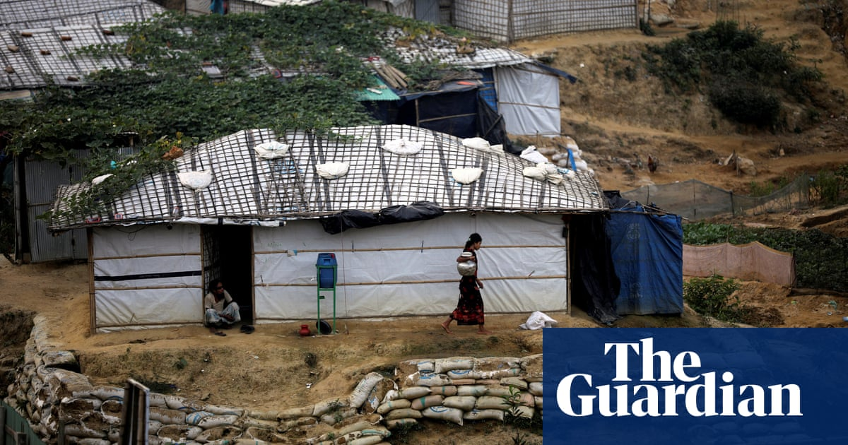 Chaos and confusion as Rohingya refugee repatriations set to begin