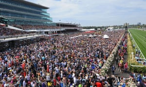 Six horses have died during or as a result of the Melbourne Cup since 2013