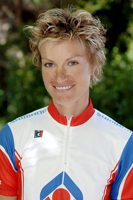 Australian women's road cycling team member Amy Gillettt was killed in an accident in July 2005 while the team was on a training run at Zeulenroda, 80km south of the city of Leipzig, Germany.